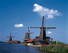 Windmills (Holland)