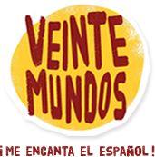 Learn Spanish with Veintemundos