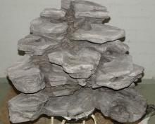 Tutorial to make fake rocks.
