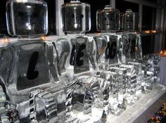 lego ice sculpture geeks 2