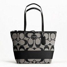 Love this bag. Need to get a nice big fall coach bag.$59.68