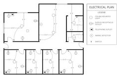 Residential Floor Plans - house design