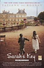 Sarah's Key. one of the most unique holocaust books i've read.