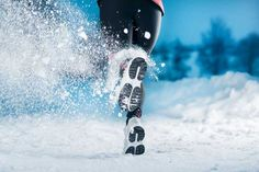 Tips for outdoor cold weather exercise How Cold Is TOO Cold to Exercise Outside? Tip