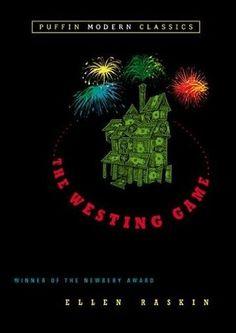 """The Westing Game"" - Ellen Raskin  (1978, Fiction)"