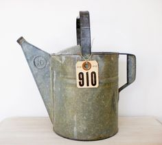 Love watering cans!!!