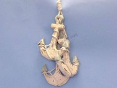 Nautical Nursery Idea
