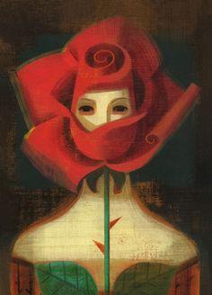 ilustración de Elena Balbusso