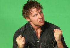 Dean Ambrose: Why The Shield's Leader Is WWE's Next Breakout Star wwe