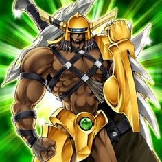 heroe elemental cuchillas salvajes