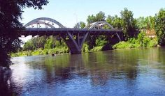 Grants Pass, OR and the Rogue River