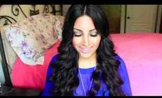 How To Grow Long Hair Fast!