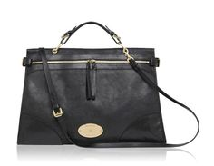 Mulberry Taylor Satchel - yumeee