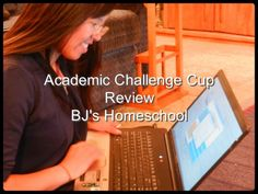 Academic Challenge Cup Review by Betsy. The Academic Challenge Cup, a game by Critical Thinking Company is written for 6 – 12 grade and covers multiple subjects