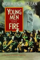 On August 5, 1949, a crew of fifteen of the United States Forest Service's elite airborne firefighters, the Smokejumpers, stepped into the sky above a remote forest fire in the Montana wilderness. Two hours after their jump, all but three of these men were dead or mortally burned. Haunted by these deaths for forty years, Norman Maclean puts back together the scattered pieces of the Mann Gulch tragedy.