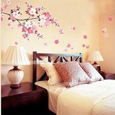 diy bedroom decor   ... Vinyl Decal Art DIY Bedroom Home Decor Wall Sticker Removable   eBay