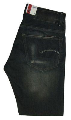 50128 3301 Straight Jean by G-Star Raw Denim.