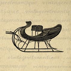 High resolution, high quality digital antique sled graphic for iron on transfers, making prints, tote bags, and many other uses. Real printable vintage clip art. This winter sleigh illustration clip art graphic is high quality at 8½ x 11 inches large. Need this graphic in a larger size? Upscale this graphic to any size without quality loss, contact me for more information. Transparent background version included with every graphic. Vector version available. Shop and save coupon ...