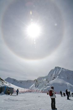 Sochi, Russia Explore the cold! Also Winter Olympics 2014 starting tonight! Make sure to watch!!
