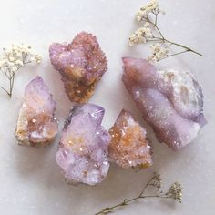 Beautiful Amethyst S