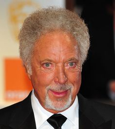 Legend - if you're English or not. Tom Jones