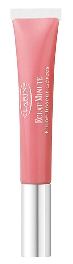 A lip gloss that nourishes, repairs and protects lips.