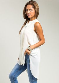 Cute Tops - Party Tops, Blouses and Graphic Tees for Juniors - Page 14
