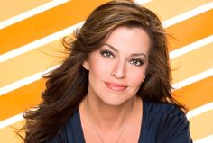 Robin Meade is the host of HLN's Morning Express with Robin Meade.  She is a published author of a motivational book and in 2011, she released her first country music album titled Brand New Day.  Robin was Miss Ohio 1993 and made top 10 in the Miss America pageant.