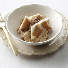Espresso Cream Cake Recipe from Taste of Home -- shared by Nicole Clayton of Prescott, Arizona