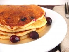 9 gluten-free pancake recipes by www.thebakingbeauties.com