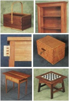 220 Free Woodwork Project Plans - Here's a free 976 page, downloadable eBook that might just have the furniture design that you're looking for as your next woodwork project. The free woodwork projects include material lists, dimensioned drawings and illustrated step-by-step instructions.