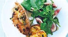chicken recipes, foods, weight loss, loss recip, donna hay, hay recip, haloumi, honey recipes, recipe chicken