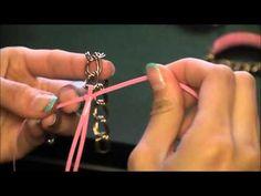 DIY Helloberry Bracelet