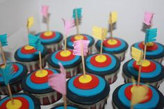 archery invitations | Archery Party