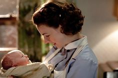 """Call the Midwife""  September 30th...PBS"