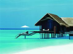 One and Only Maldives at Reethi Rah  North Male Atoll, Maldives  http://bit.ly/h2Fa6b