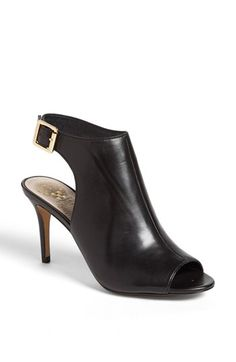 Vince Camuto 'Nissah' Bootie available at #Nordstrom