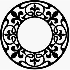 Free Scroll Work Images | Free Scroll Saw Patterns Pictures