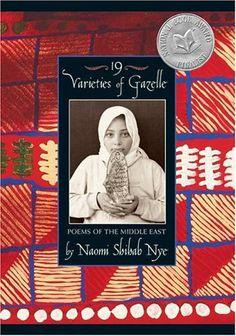19 Varieties of Gazelle: Poems of the Middle East by Naomi Shihab Nye http://www.amazon.com/dp/0060504048/ref=cm_sw_r_pi_dp_riGlub1TMT8AX