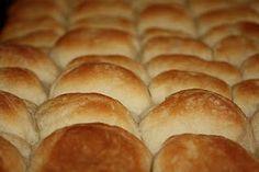 Mom's Yeast Rolls mom yeast, homemad yeast, dinner roll, awesom bread, hous roll, recip, yeast rolls, food gospel, biscuit