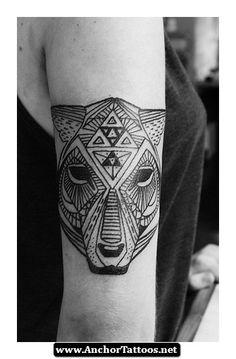 David Hale Anchor Tattoo 06 - http://anchortattoos.net/david-hale-anchor-tattoo-06/