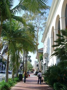 Santa Barbara CA  love