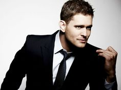 Michael Buble <3