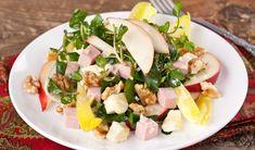 Ham & Endive Salad