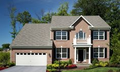 Briarwood at Summerwood in Accokeek, MD by Lennar