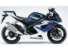 Suzuki GSX-R 100 K5