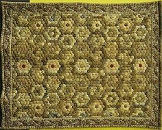 quilt exhibit, hexagon quilt, epp quilt, thing quilt, antiqu quilt