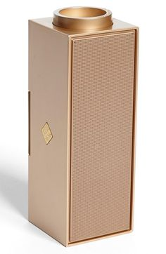 Native Union 'Switch' Portable Bluetooth Speaker & Phone Charger in Rose Gold
