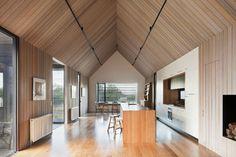 Melbourne architects Jackson Clement Burrows