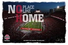 buckey nationohio, osu, sport, state univers, state buckey, places, homes, ohio state, buckey pride